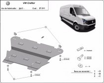 Scut auto Vw Crafter