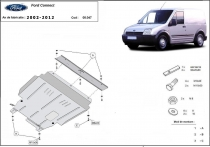 Scut auto Ford Transit Connect
