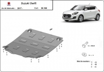 Scut auto Suzuki Swift