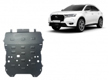 Scut auto  Citroen DS7 Crossback