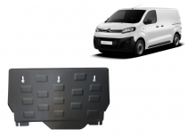 Scut auto Citroen Dispatch Autoutilitară