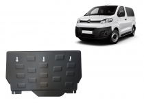Scut auto Citroen Dispatch Monovolum